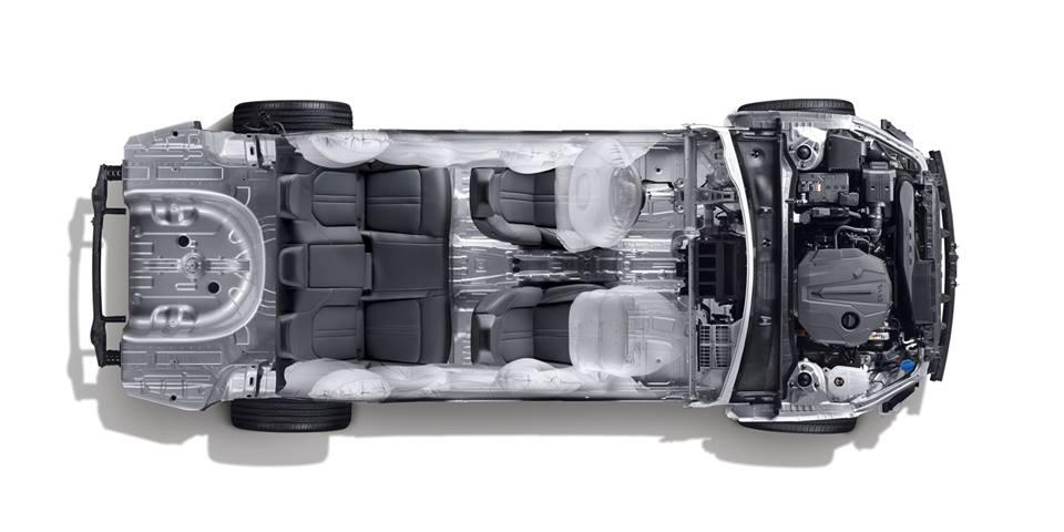 Hyundai представил новую модульную платформу третьего поколения